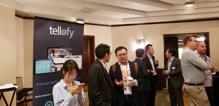 Tellofy at SXSW Conference